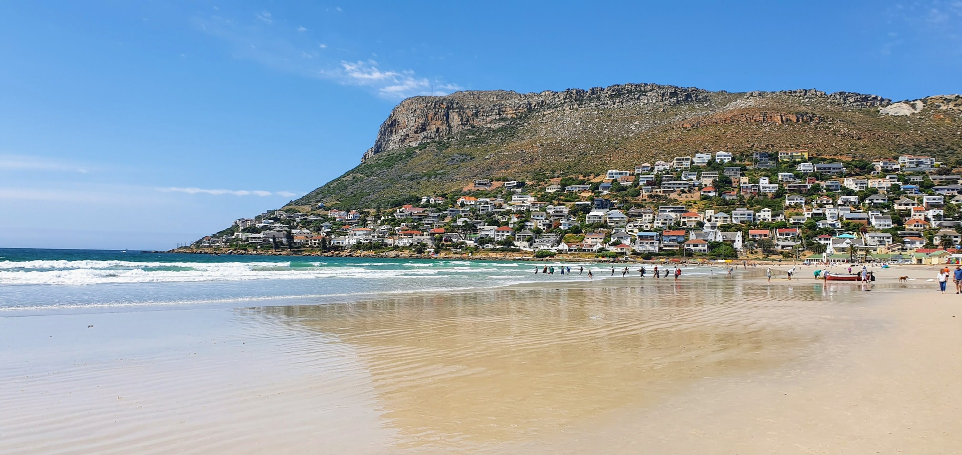 Beaches on the Cape Peninsula Cape Town