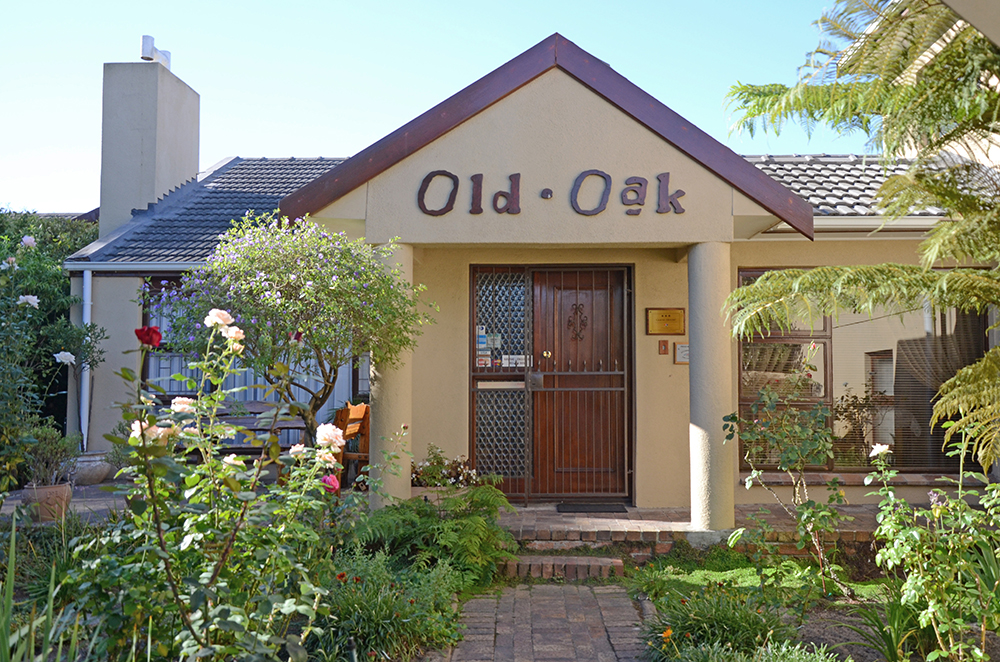Old Oak Guest House Bellville