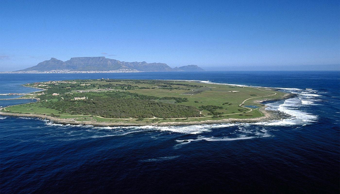 Robben Island South Africa