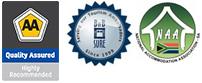 AA Quality Assurance | BnBSure | NAA